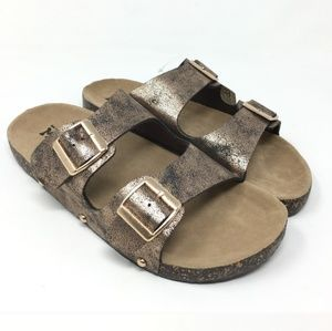 😊 NWT slide sandals 😊